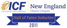 ICF New England Hall of Fame Inductee 2012